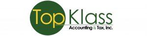 Top Klass NEW Logo - No address or phone